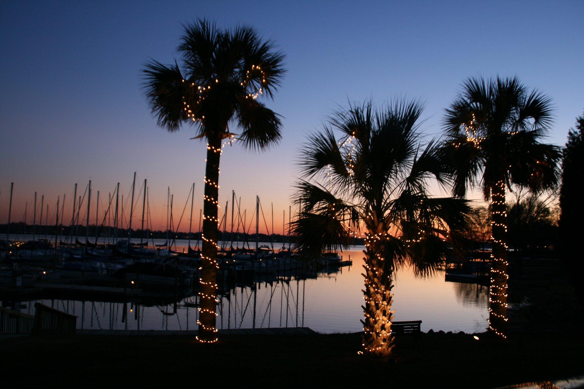 Lake Norman Marinas And Boat Slip Lease   All Seasons Marina